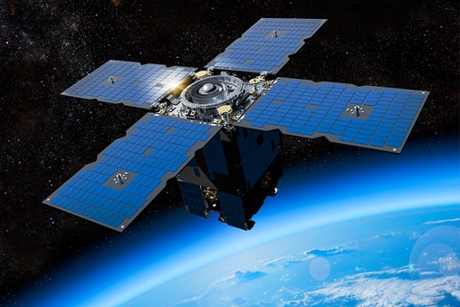 General Atomics Receives Contract Extension for NASA's Deep Space Atomic Clock Mission