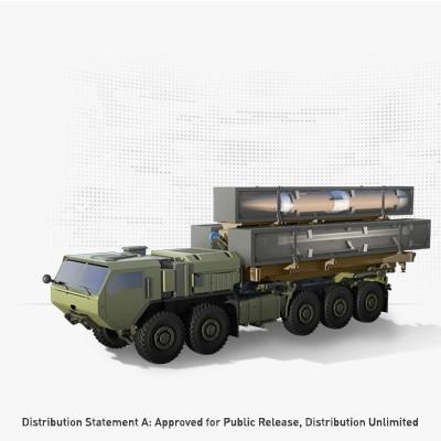 Lockheed Martin Adds Three Industry Partners to OpFires Team
