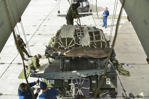 BMD-2M Enters State Trials
