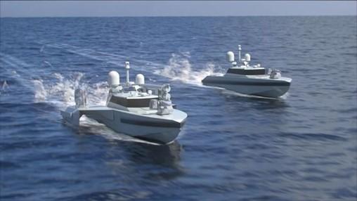 Sefine Shipyard teams up with Aselsan on new USV development