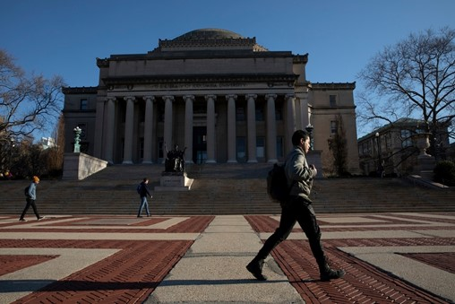Commentary: Institutions of higher learning must double down support for student veterans