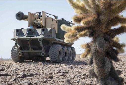AUSA 2020: Project Convergence capstone pushes network limits