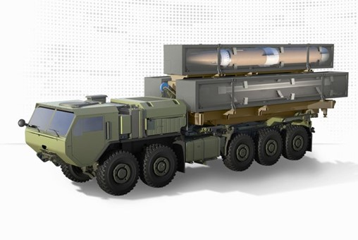 Lockheed Martin awarded OpFires Phase 3b contract