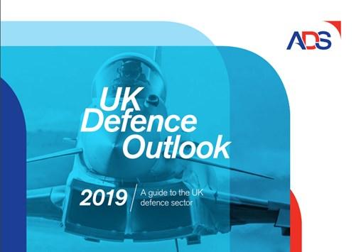 UK Defence Outlook 2019