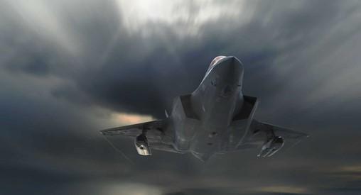 Lockheed Martin Progressing Towards LRASM Integration on F-35