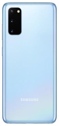 Galaxy S20 Cloud Blue