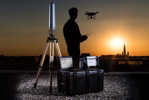 Defying the Drone Threat