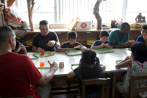 Do student veterans have adequate child care? Lawmakers want answers from VA