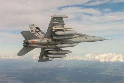 Raytheon secures LRIP contract for NGJ-MB programme