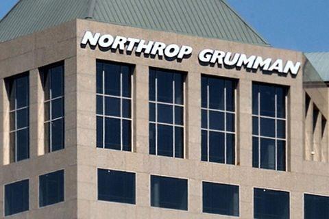 Northrop Grumman Board Names Kathy J. Warden Chairman