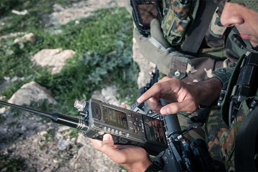 Elbit Systems Awarded $80 Million Contract to Upgrade Tanks and Supply Radio Systems
