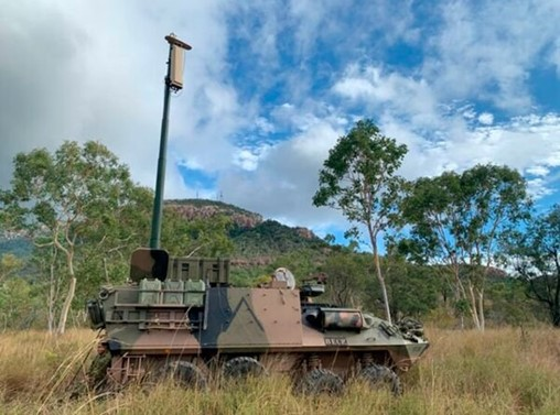 DroneShield to supply RfOne MKII direction finders to Australian Army