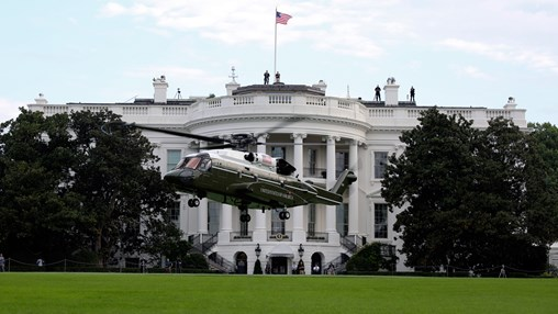 Sikorsky Receives Contract to Build Presidential Helicopters