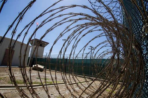In step to shut Guantanamo, Biden transfers Moroccan home