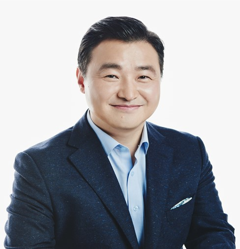 TM (Tae Moon) Roh, President and Head of R&D, Mobile Communications Business at Samsung Electronics