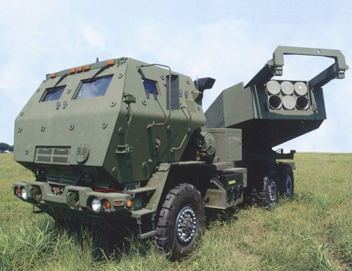 US approves potential USD1.8 billion sale to Taiwan of HIMARS launchers, AGM-84H missiles, and MS-110 reconnaissance pods