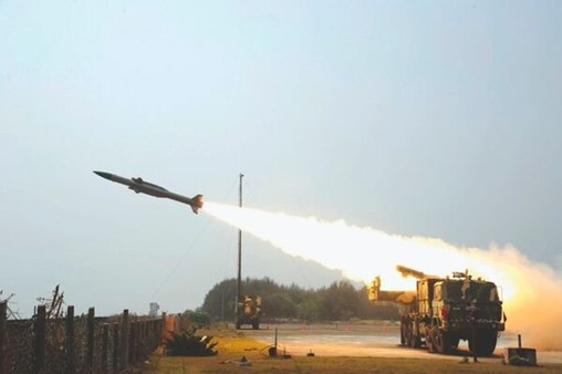 BDL to supply additional Akash SAMs to Indian Air Force