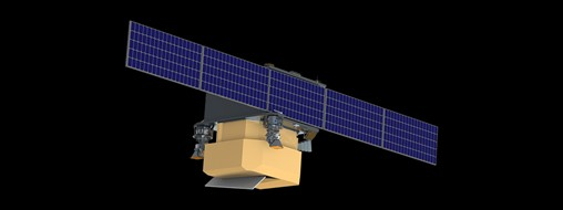 General Atomics Selected for United States Space Force Electro-Optical Infrared Weather System Prototype Satellite Program