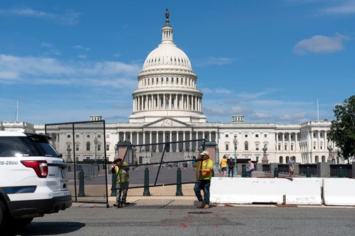 This week in Congress: July schedule packed with NDAA and defense budget work