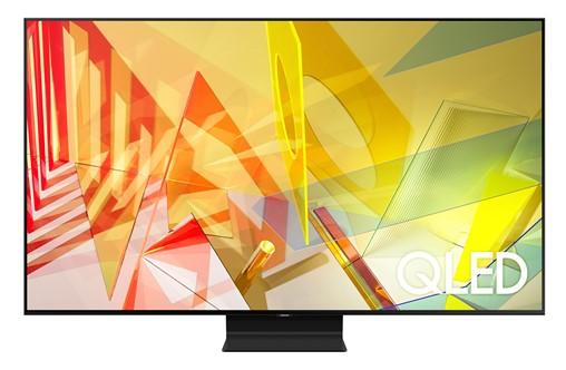 2020 QLED TV, Q90T