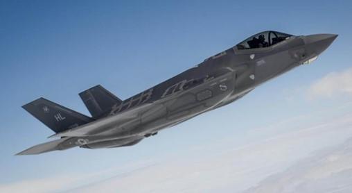 Northrop Grumman to add new electronic warfare capabilities to F-35