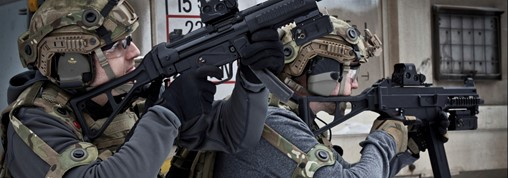 RUAG International Presents Simulation & Training Solutions Ensuring Effective Security Operations in Complex Urban Environments at MilSim Asia 2020 During ADECS 2020