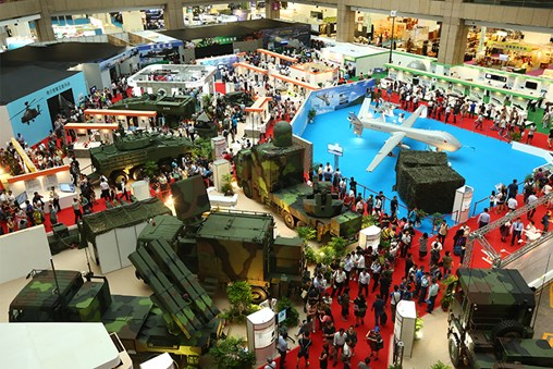 Taiwan's Aerospace Industry Export Value Breaks a New Record