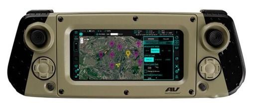 AeroVironment develops new Crysalis ground control solution