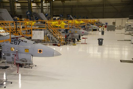 Boeing Receives Second U.S. Navy Contract for F/A-18 Service Life Modification