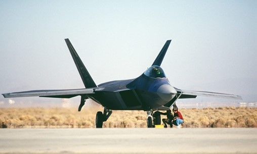 Lockheed Martin Wins $6 Billion Deals For F-35 Global Fleet & Missile-Warning Satellites