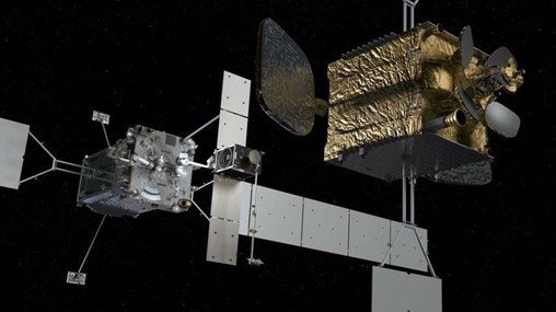 Northrop Grummans Wholly Owned Subsidiary SpaceLogistics Selected by DARPA as Commercial Partner for Robotic Servicing Mission