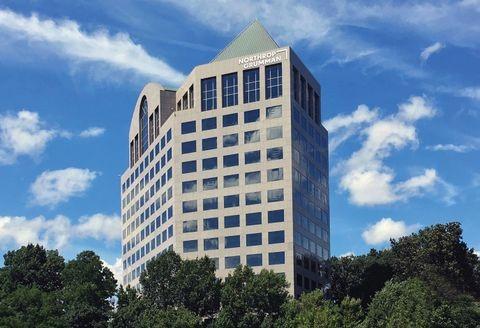 Northrop Grumman Announces CFO Transition
