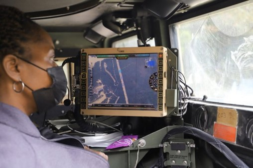 US Army puts disruptive technology prototypes to the test