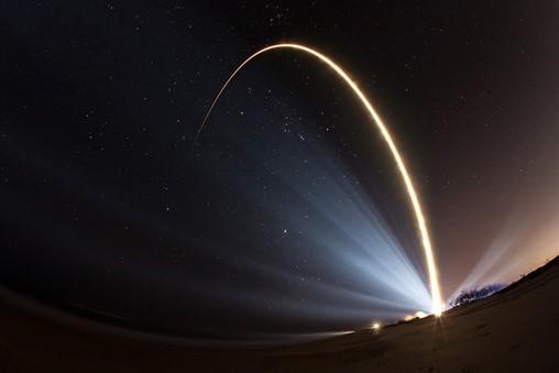 Space Force awards Lockheed Martin $4.9 billion for missile warning satellites