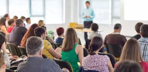 Education, Skill Development, and Behavior Change