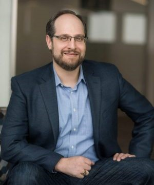 5 Questions with Aaron Vernon, VP of Engineering & Supply Chain, Autolus