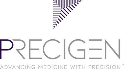 Precigen Logo (PRNewsfoto/Precigen, Inc.)