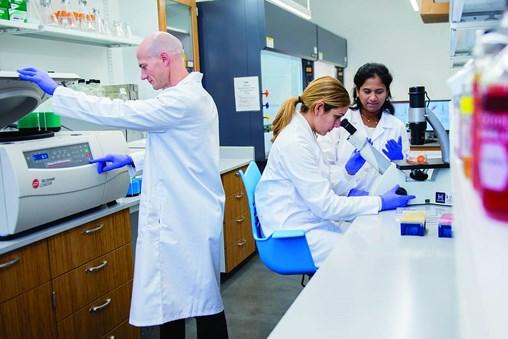 Johns Hopkins, United Therapeutics Launch Postdoctoral Fellowship in Computational Medicine