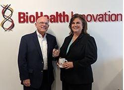Dr. Amrie Grammer of AMPEL BioSolutions Joins Host Rich Bendis on BioTalk