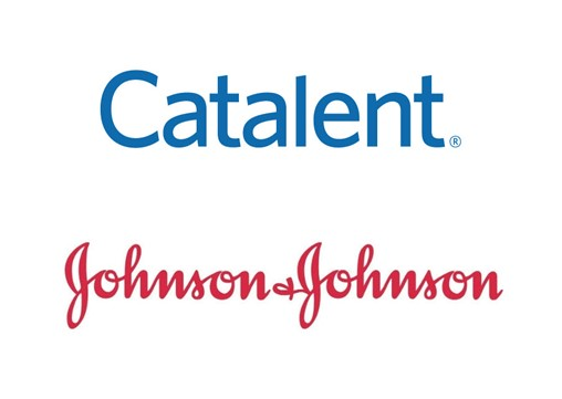Catalent Signs Agreement With Johnson & Johnson to Be U.S. Manufacturing Partner for Lead COVID-19 Vaccine Candidate