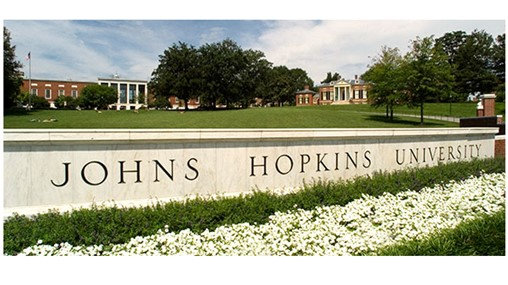 Johns Hopkins awards nearly $1M to support PhD professional development