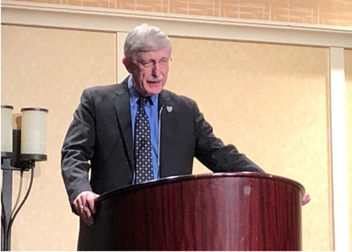 NIH Directors Call on Maryland Biotechs to do More with NIH at Lifetime Achievement Galla