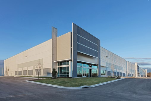 Paragon Welcomes Employees to New 151,000 sq/ft Gene Therapy Manufacturing Facility