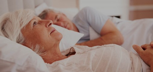 The Importance of Sleep for Older Adults