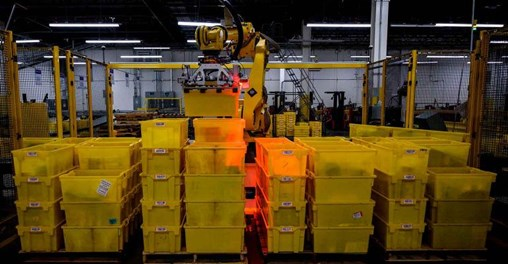 Amazon's Automation Overreach