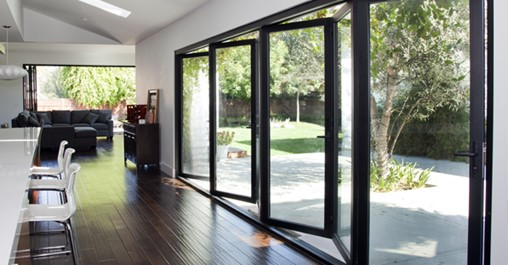 How to Measure for Bifold Doors