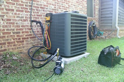 Explaining the Air Conditioning Freon Ban to Buyers & Sellers