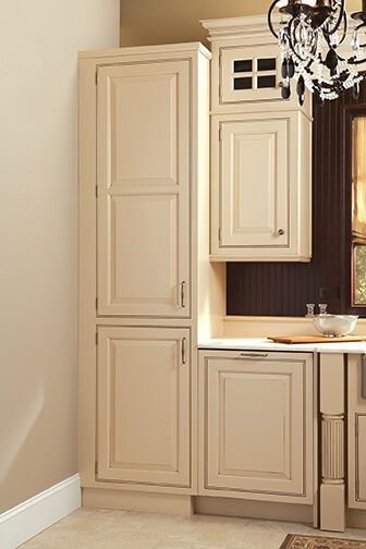 Upgrade your pantry and utility cabinets for your kitchen