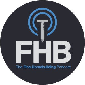 FHB Podcast sticker