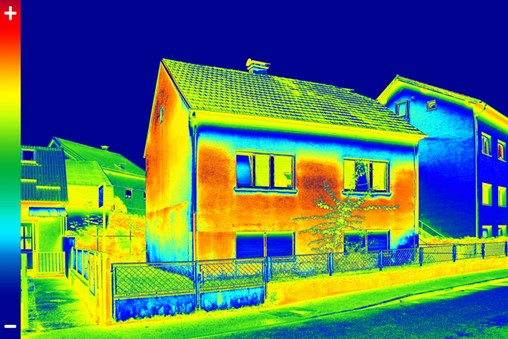 Where Does Your House Lose Heat the Most?